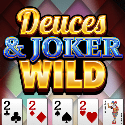 Deuces and Joker Wild