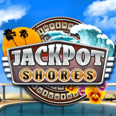 JackPot Shores Progressive Jackpot