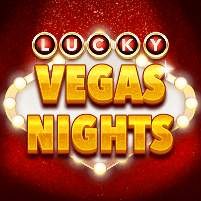 Lucky Vegas Nights