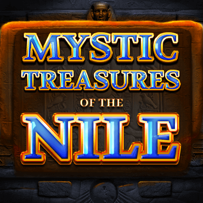 Mystic Treasures of the Nile