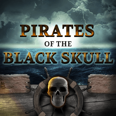 Pirates of the Black Skull
