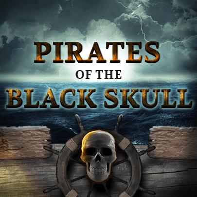 Pirates of the Black Skull