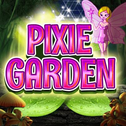 Pixie Garden