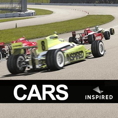 Virtual Sports – Cars