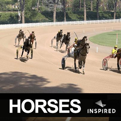 Virtual Sports – Horses
