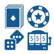 All Your Favorite Casino Games