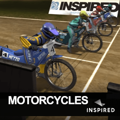 Virtual Sports – Motorcycles