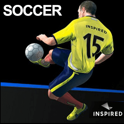 Virtual Sports – Soccer