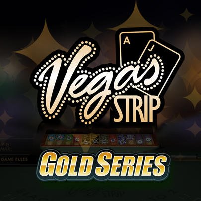 Vegas Strip Blackjack Gold Series