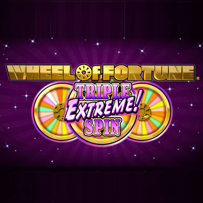 Wheel of Fortune Tripleextremespin