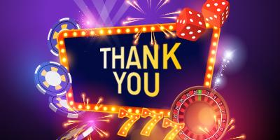 Pala Customer Appreciation Week